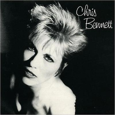 Chris Bennett - Chris Bennett (1993)