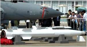 Китай опубликовал информацию о ракете CM-400AKG