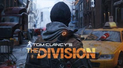 Tom Clancy's: The Division (2015) HD 720p | �������