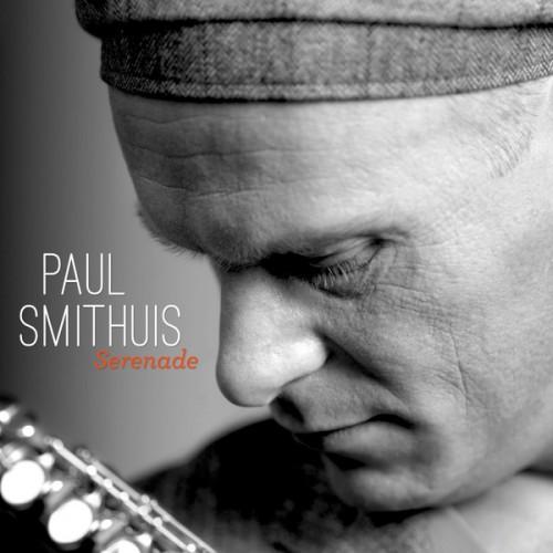 Paul Smithuis - Serenade (2014)