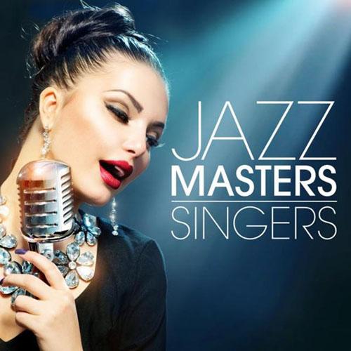 VA - Jazz Masters: Singers (2014)