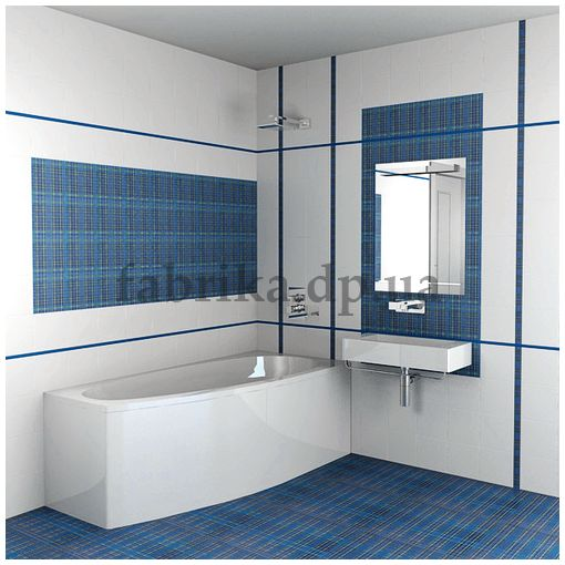 Идеи применения самоклеющейся пленки для ванной