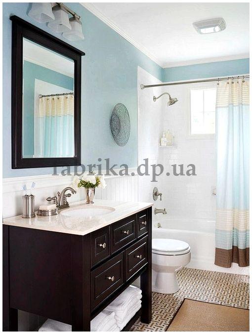 Выбираем дизайн-проект ванной комнаты  - отзывы и рекомендации