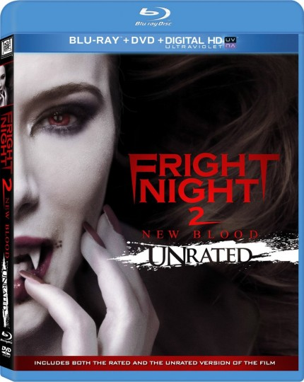 Fright Night 2 2013 UNCUT BRRip X264 AC3 - DiVERSiTY