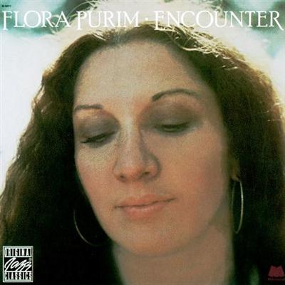 Flora Purim - Encounter (1976)