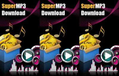 Super MP3 Download 5.0.1.8
