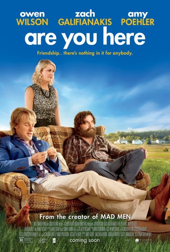 Are You Here (2013) HDRip XviD AC3-REKD