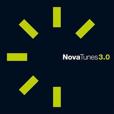 VA - Nova Tunes 3.0 (2014)