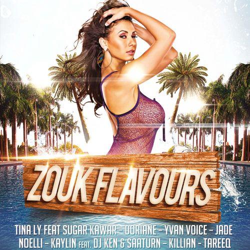 Zouk Flavours (2014)