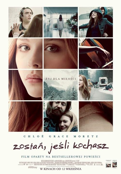 Zosta�, je�li kochasz / If I Stay (2014) CAM.READNFO.x264.AAC-TOXiN