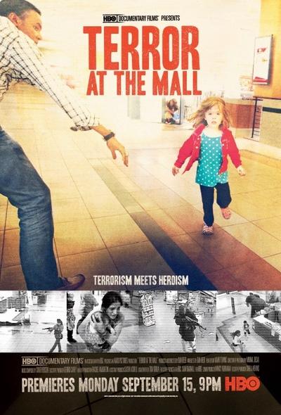 HBO Documentaries - Terror at the Mall (2014) 720p HDTV x264-BATV