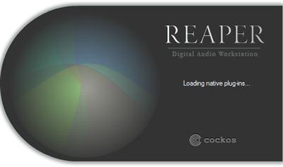 Cockos REAPER 4.73 (x86/x64)