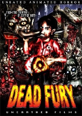 Мертвая Ярость / Dead Fury (2008) DVDRip