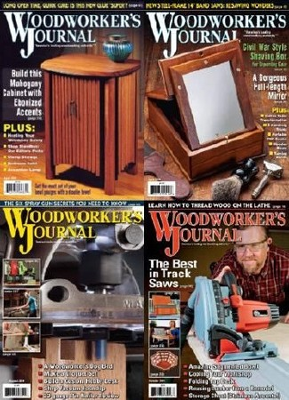 Woodworker's Journal. ����� 2014