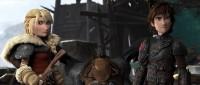Как приручить дракона 2 / How to Train Your Dragon 2 (2014) BDRip-AVC   Лицензия