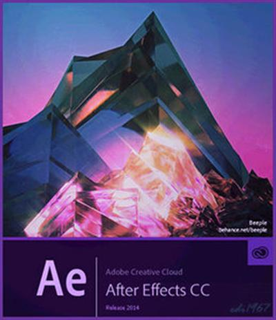Adobe After Effects cc  2014 13.1.1 (x86x64)