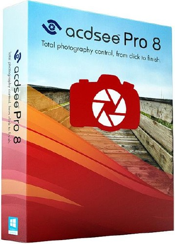 ACDSee Pro 8.0 Build 263 Lite RePack by MKN (29.10.2014)