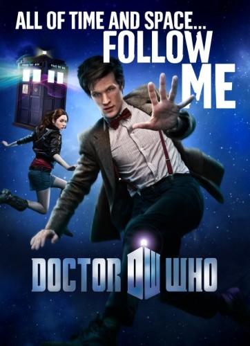 Доктор Кто 6 сезон смотреть онлайн бесплатно