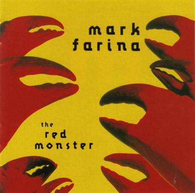 Mark Farina - The Red Monsters (1993)