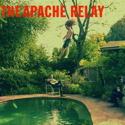 The Apache Relay � The Apache Relay (2014) Lossless