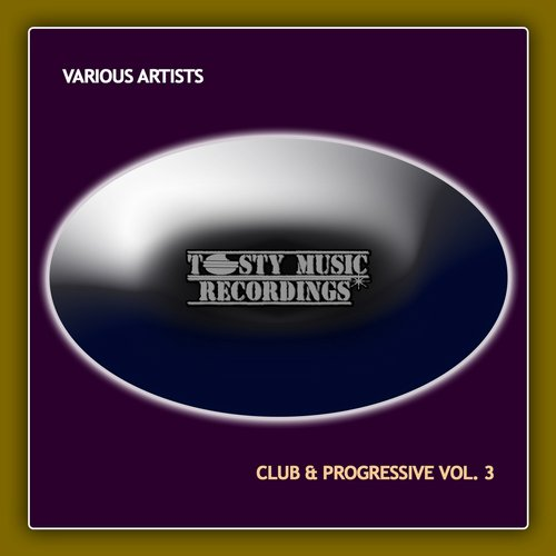 Club & Progressive House Vol 3 (2014)