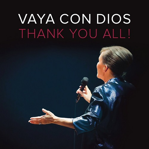 Vaya Con Dios - Thank You All! (2014)
