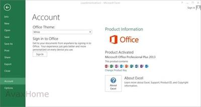 Microsoft Office Professional Plus 2013 SP1 15.0.4675.1002 (17/12/14)