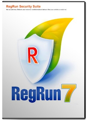 RegRun Security Suite Platinum 7.75.0.175 + Rus