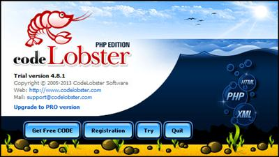 CodeLobster PHP Edition Pro 5.3 Multilingual + Portable