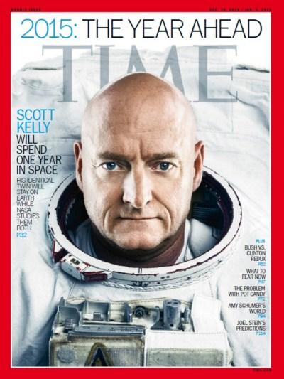 Time Magazine - December 29 2014