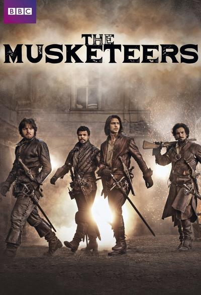 The Musketeers 2x01 Keep Your Friends Close HDTV x264 - FoV