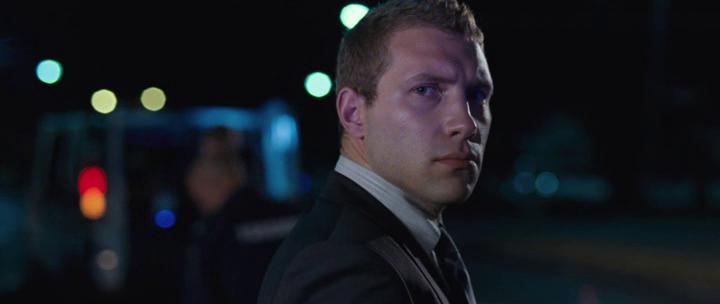 Особо тяжкое преступление / Felony (2013) HDRip