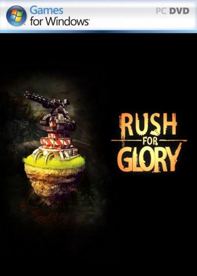 Rush for Glory MULTi5-PROPHET