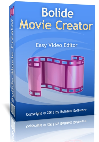 Bolide Movie Creator 2.2 Build 1103 RePack