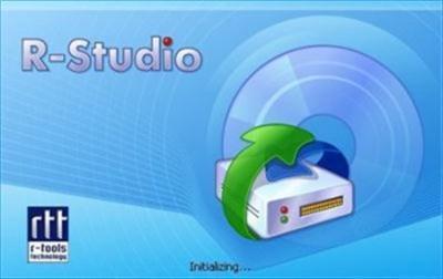 R-Studio 7.6 Build 156433 Network Edition