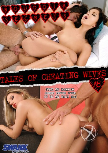 Tales Of Cheating Wives 8 (2015/DVDRip)
