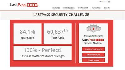 LastPass Password Management Fundamentals (updated Mar 12, 2015)