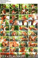 Девочка лишилась девственности в лесу
