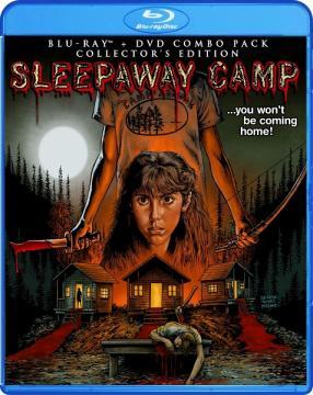 ������ ������ / Sleepaway Camp (1983) BDRemux