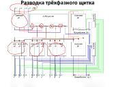 Монтажные работы для электрика. Видеокурс (2013)