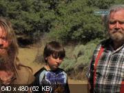 Дорога в Зарахемле (2007) SATRip