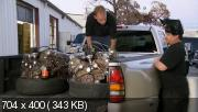 Discovery: Быстрые и громкие. Pontiac Firebird №1 и №2 (2013) SATRip