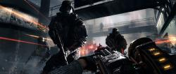 Wolfenstein: The New Order (2014/RUS/ENG/EUR/PS3)