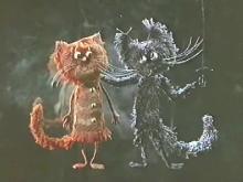 Встречайте бабушку. Сборник мультфильмов (1978-1991) DVDRip
