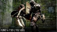 Dark Souls: Prepare To Die Edition + Fix Mods (v.1.0.2.0) (2012/RUS/ENG/MULTI9/RePack by R.G. Revenants)