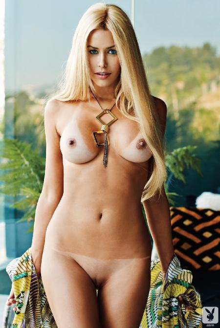 Playboy [Playmates]: Kennedy Summers - Playmate Of The Year 2014 (15*05*2014)