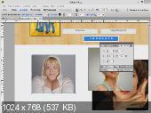 КопиМастер Landing Page – Adobe Muse (2013) Видеокурс