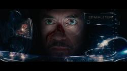 Железный человек 3 / Iron Man 3 (2013) Blu-Ray