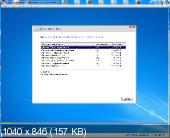 Windows 7 SP1 x86/x64 8 in 1 Origin-Upd 05.2014 by OVGorskiy 1DVD (RUS/2014)