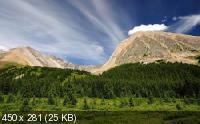 Красивые природные ландшафты с разных мест планеты. Часть 17